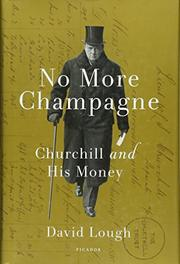NO MORE CHAMPAGNE by David Lough