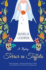 TERROR IN TAFFETA by Marla Cooper