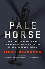 PALE HORSE by Jimmy Blackmon