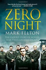 ZERO NIGHT by Mark Felton