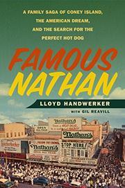 FAMOUS NATHAN by Lloyd Handwerker