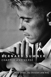 CHAPTER AND VERSE by Bernard Sumner