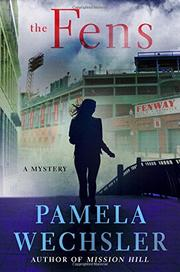 THE FENS by Pamela Wechsler