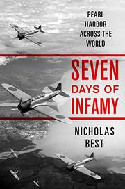 SEVEN DAYS OF INFAMY by Nicholas Best