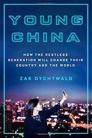 YOUNG CHINA by Zak Dychtwald