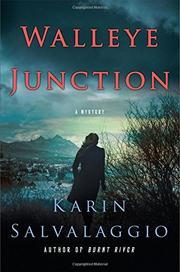 WALLEYE JUNCTION by Karin Salvalaggio