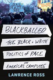 BLACKBALLED by Lawrence Ross