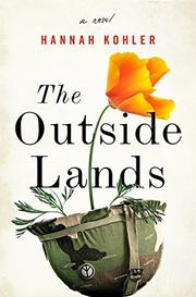 THE OUTSIDE LANDS by Hannah Kohler