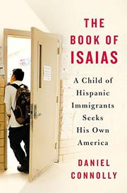 THE BOOK OF ISAIAS by Daniel Connolly