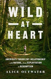 WILD AT HEART by Alice Outwater