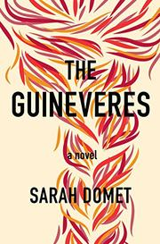 THE GUINEVERES by Sarah Domet
