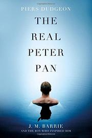 THE REAL PETER PAN by Piers Dudgeon