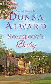 SOMEBODY'S BABY by Donna Alward
