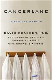 CANCERLAND by David Scadden
