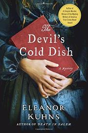 THE DEVIL'S COLD DISH by Eleanor Kuhns