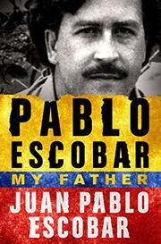PABLO ESCOBAR by Juan Pablo Escobar