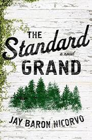 THE STANDARD GRAND by Jay Baron Nicorvo