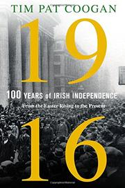 1916 by Tim Pat Coogan