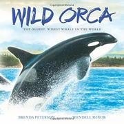 WILD ORCA by Brenda Peterson