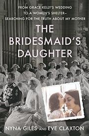 THE BRIDESMAID'S DAUGHTER by Nyna Giles