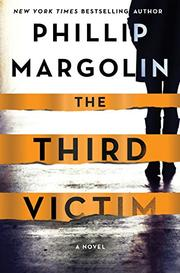 THE THIRD VICTIM by Phillip Margolin