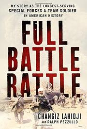 FULL BATTLE RATTLE by Changiz  Lahidji