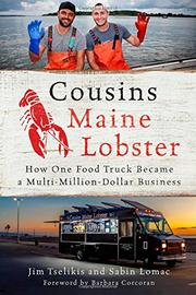 COUSINS MAINE LOBSTER by Jim Tselikis