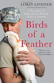 BIRDS OF A FEATHER by Lorin Lindner