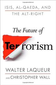 THE FUTURE OF TERRORISM by Walter Laqueur