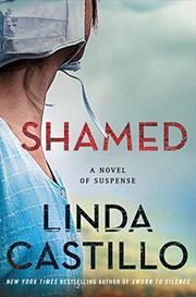 SHAMED by Linda Castillo