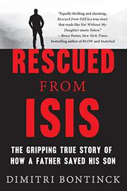 RESCUED FROM ISIS by Dimitri  Bontinck