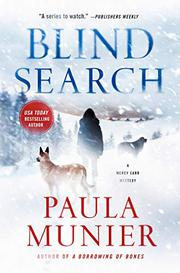 BLIND SEARCH by Paula Munier