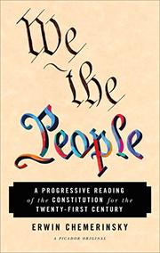 WE THE PEOPLE by Erwin Chemerinsky