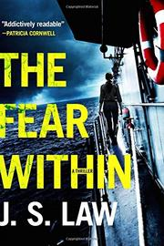 THE FEAR WITHIN by J.S. Law