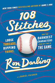 108 STITCHES by Ron Darling