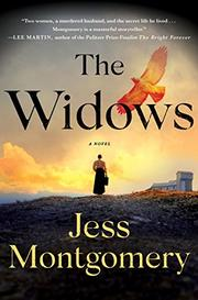 THE WIDOWS by Jess Montgomery
