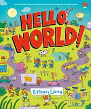 HELLO, WORLD! by Ethan Long