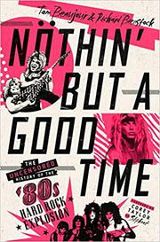 NÖTHIN' BUT A GOOD TIME by Tom Beaujour