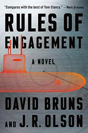 RULES OF ENGAGEMENT by David Bruns