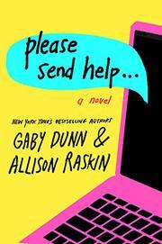 PLEASE SEND HELP by Gaby Dunn