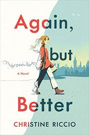 AGAIN, BUT BETTER by Christine Riccio