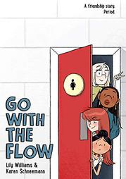 GO WITH THE FLOW by Lily Williams