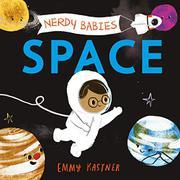 SPACE by Emmy Kastner
