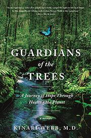 GUARDIANS OF THE TREES by Kinari Webb