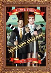 Book Cover for GLEN & TYLER'S HONEYMOON ADVENTURE