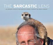 THE SARCASTIC LENS by Richard Lynn
