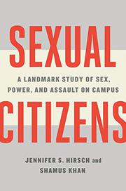 SEXUAL CITIZENS by Jennifer S. Hirsch
