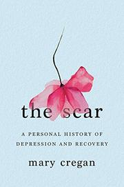 THE SCAR by Mary Cregan