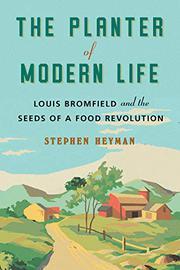 THE PLANTER OF MODERN LIFE by Stephen Heyman
