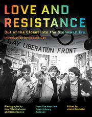 LOVE AND RESISTANCE by Jason Baumann